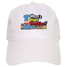 What's Your Function? Baseball Cap