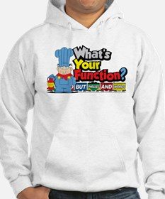 What's Your Function? Hoodie