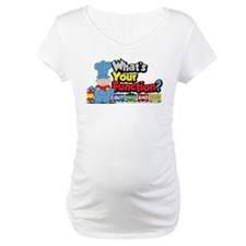 What's Your Function? Shirt