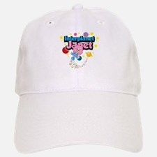Interplanet Janet Baseball Baseball Cap