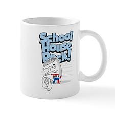 Schoolhouse Rock Bill Mug