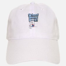 Schoolhouse Rock Bill Baseball Baseball Cap