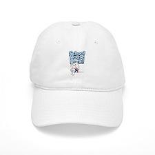 Schoolhouse Rock Bill Baseball Cap