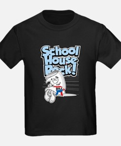 Schoolhouse Rock Bill T