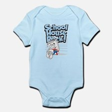 Schoolhouse Rock Bill Onesie
