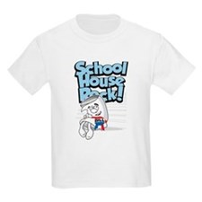 Schoolhouse Rock Bill T-Shirt