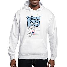 Schoolhouse Rock Bill Hoodie