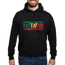 Rastafari Hoody