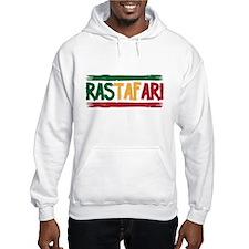 Rastafari Hoodie