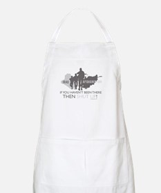 Iraq - Afghanistan If you Hav Apron