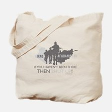 Iraq - Afghanistan If you Hav Tote Bag