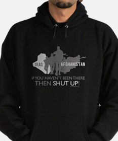 Iraq - Afghanistan If you Hav Hoodie