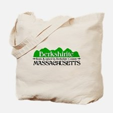 Berkshirite Tote Bag