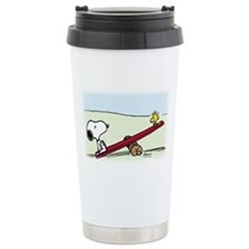 See Saw Travel Mug