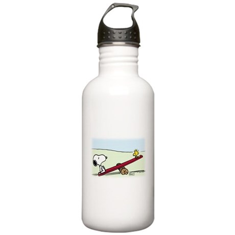 See Saw Stainless Water Bottle 1.0L