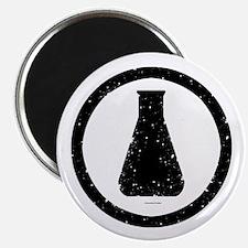 Erlenmeyer Flask Magnet