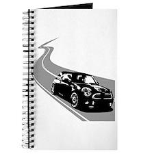 R56 Mini on Winding Road Journal