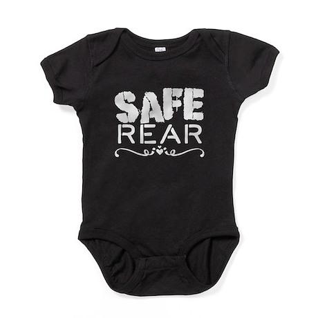 Bigfoot Maternity Dark T-Shirt