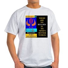 better world T-Shirt