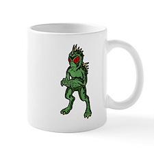 Chupacabra Mug Mugs