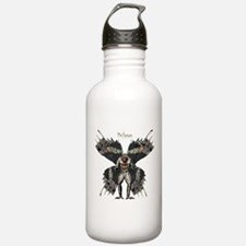 Mothman Water Bottle