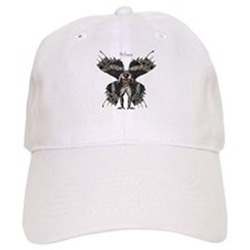 Mothman Baseball Cap