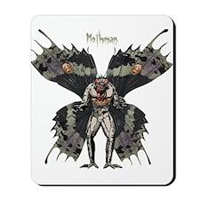 Mothman Mousepad