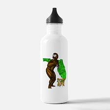 Swamp Ape Water Bottle