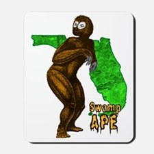 Swamp Ape Mousepad
