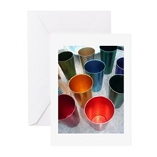 KOOL AID CUPS Greeting Cards (Pk of 10)