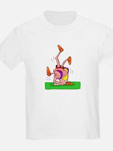 Unique Barbell men T-Shirt