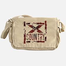 Cross Country Messenger Bag