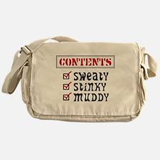 Funny Sports © Contents Messenger Bag