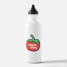 Veggie Baby Water Bottle