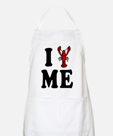 I Love Maine Lobster Apron