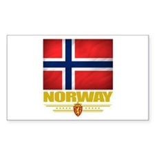 Norway Decal