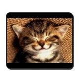 Animal Classic Mousepad