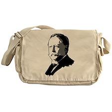 William Howard Taft Messenger Bag
