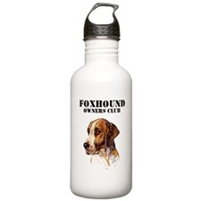 Foxhound Owners Club Water Bottle
