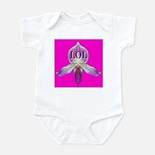 LOL Infant Creeper