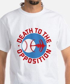DS9 Death To The Opposition T-Shirt