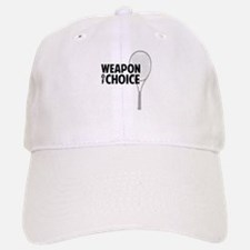 Tennis - Weapon Baseball Baseball Cap