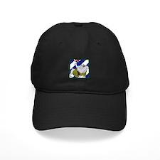 3ID Rocky Logo Baseball Hat