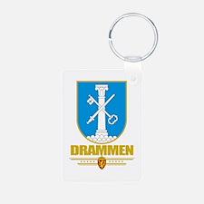 Drammen Keychains