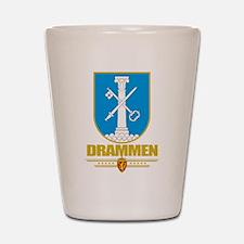 Drammen Shot Glass