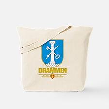 Drammen Tote Bag