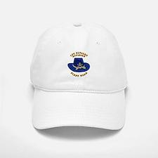 Army - 1st Cav - 1st Team Baseball Baseball Cap