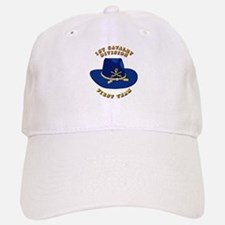 Army - 1st Cav - 1st Team Cap