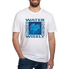 Water Conservation Shirt