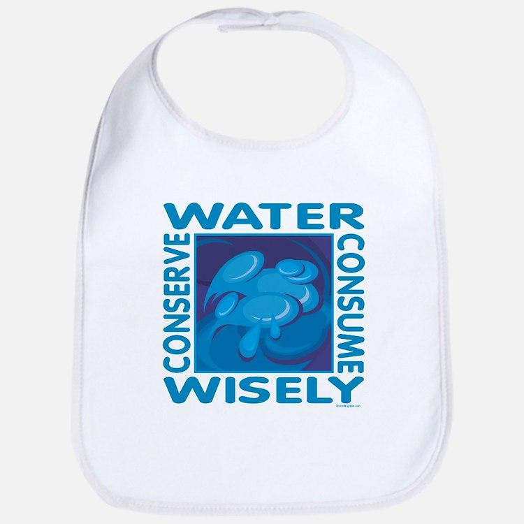 Water Conservation Bib